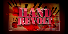 Coca-Cola Live Positively: The Hand Revolt